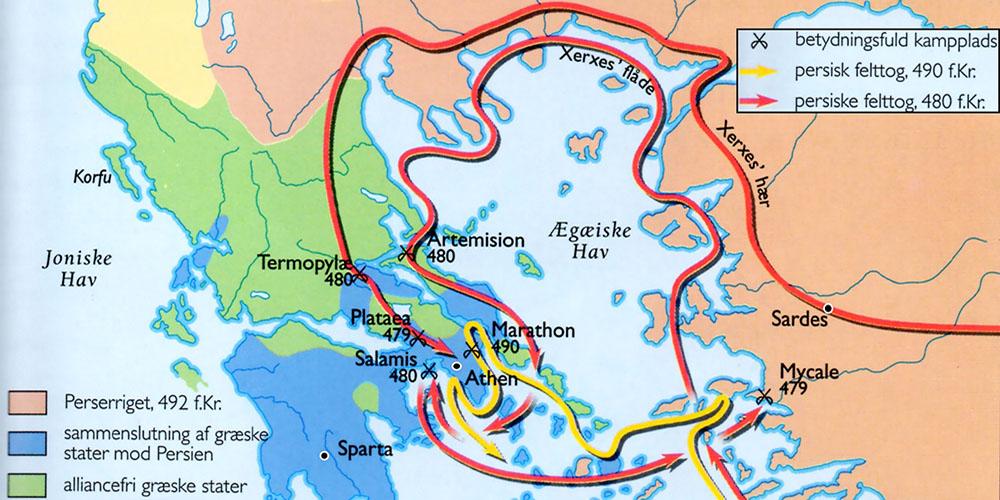 hellenere og barbarer dating nordjylland